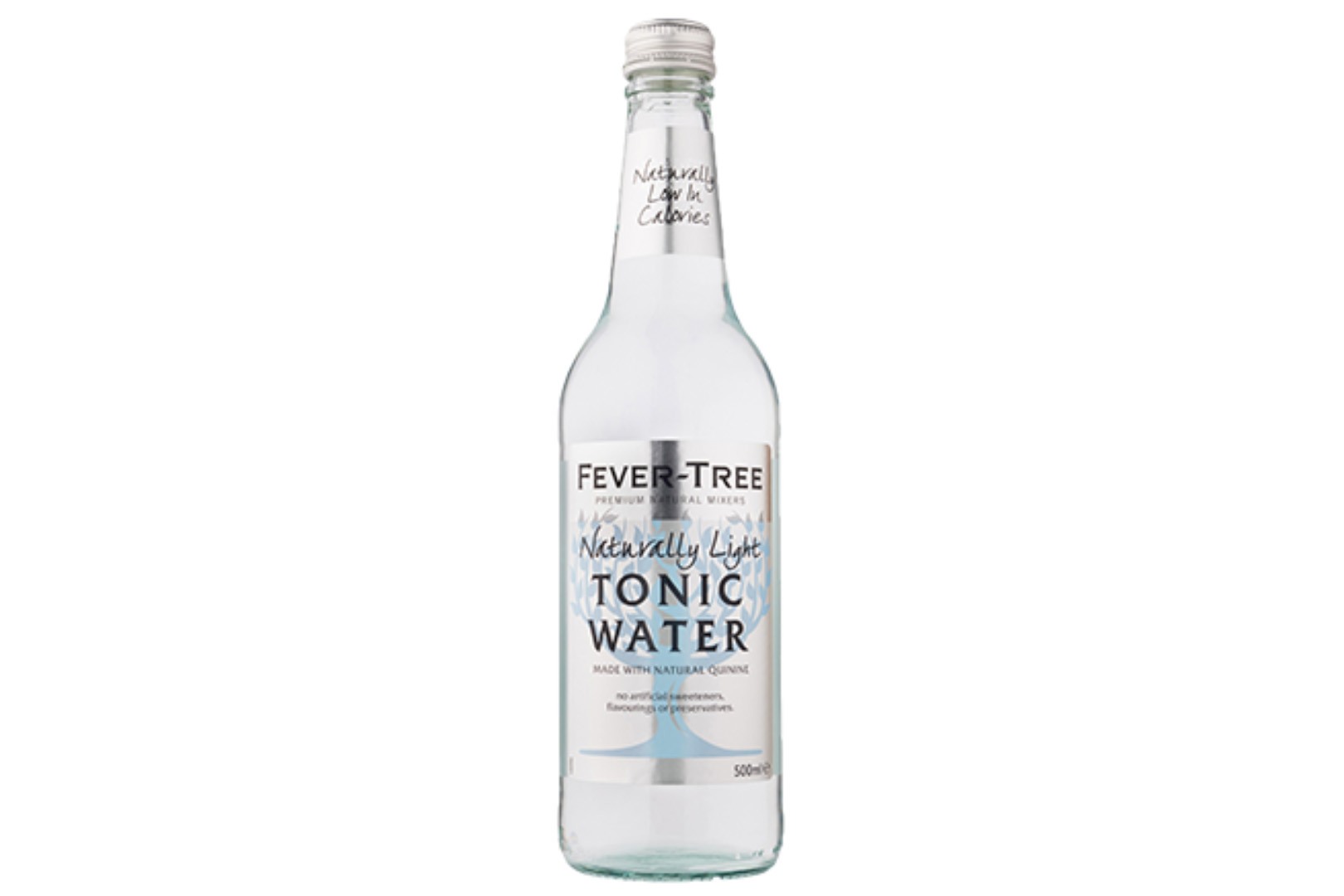 Fever Tree Light tonic 0,2